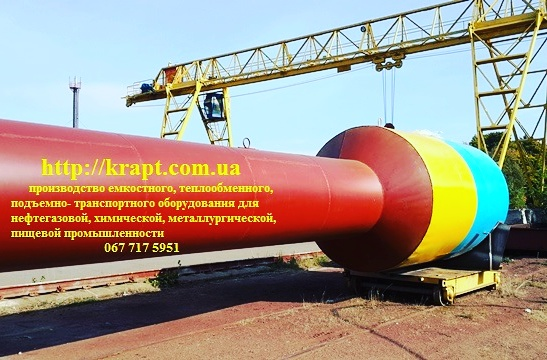 Buy Water tower of 25 m3 from KRAPT