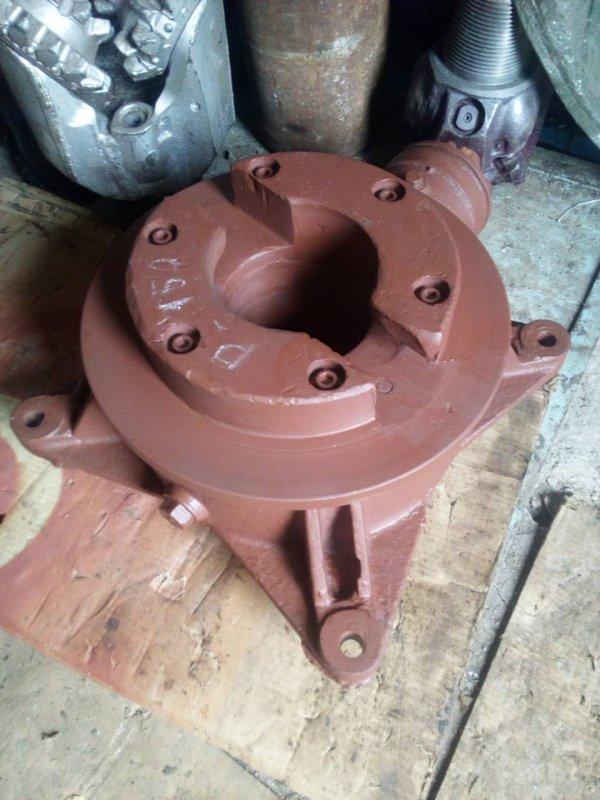 Ротор р-150 капремонт