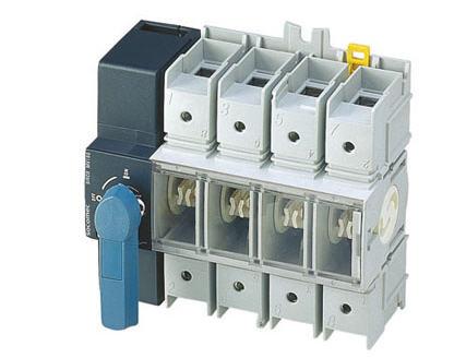 Купить Выключатели нагрузки (рубильники) LOVATO ELECTRIC