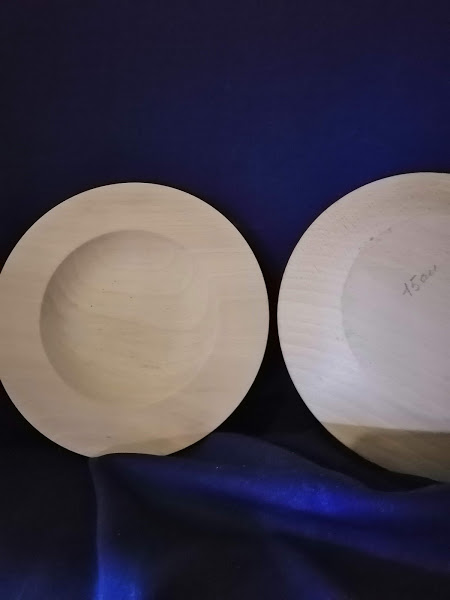 Тарелка под роспись (150-160 мм )