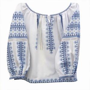 Куплю сорочку под вышивку