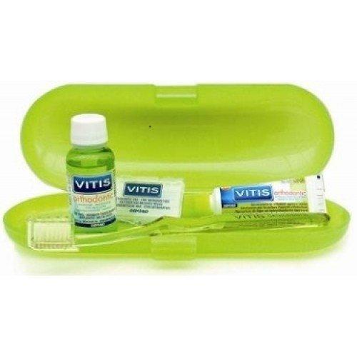 Купити Набір ортодонтический Vitis Orthodontic Kit - зубна щітка 26d8412df9e90