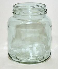 Тара стеклянная 0,2-10л.