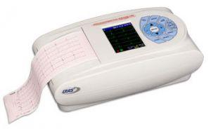 Купить Электрокардиограф трёхканальный ЮКАРД 100