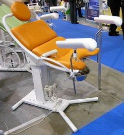 Кресло гинекологическое КС-5РЭ