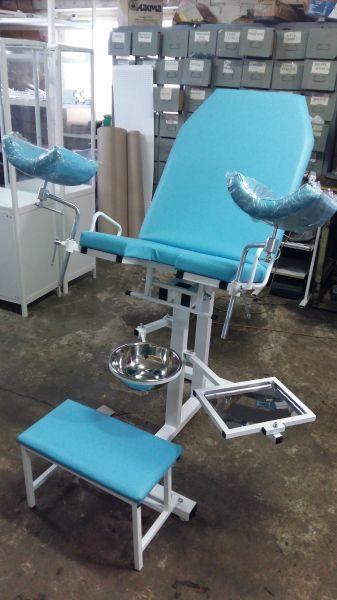Кресло гинекологическое КГ