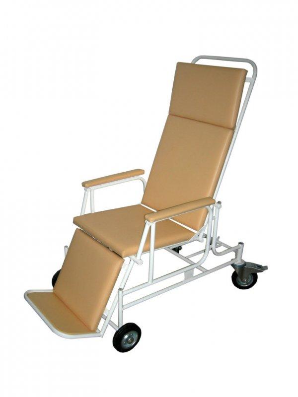 Кресло-каталка комбинированная КК