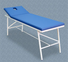 Table massage stationary CM-oh, of CM-OP