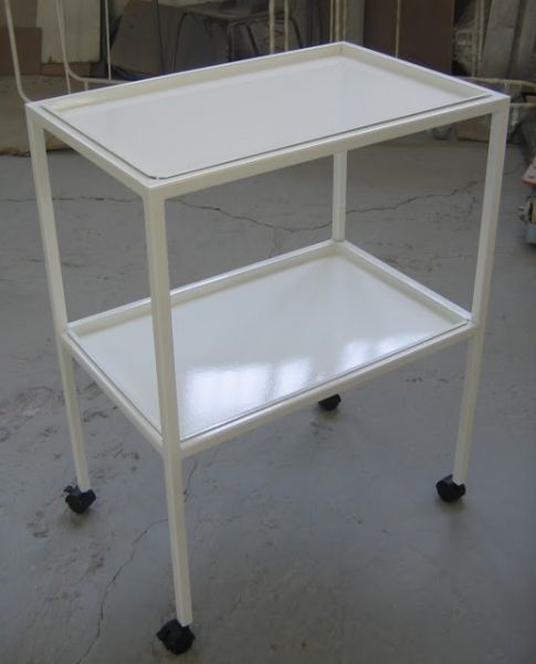 Столик инструментальный СТ-И