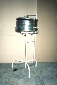 Подставка для стерилизационных коробок ПСК