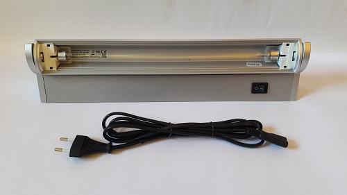 Облучатель бактерицидный с лампой OSRAM 8W