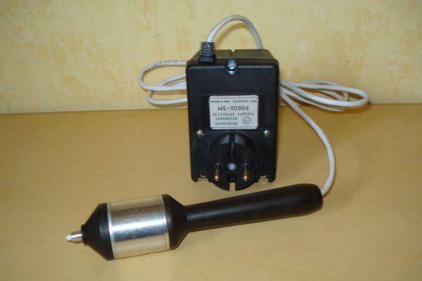 Аппарат микроволновой резонансной терапии Порог-3