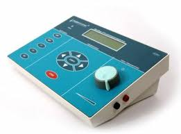 Device of a low-frequency electrotherapy FT Radius-01 (modes: SMT,DDT,GT,TT,FT)