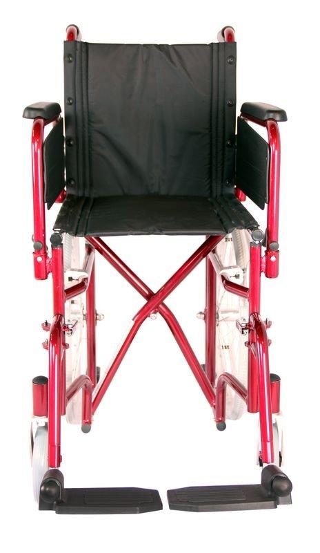 Коляска инвалидная для узких проемов SLIM
