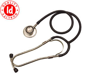 Двухголовочный стетоскоп LD Prof-I