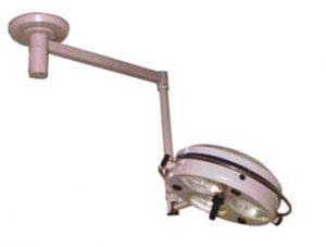 Светильник операционный L 2000-3-II трехрефлекторный потолочный