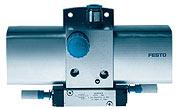 Усилитель давления DPA.   Все просто- к устройству подводится только сжатый воздух, как результат - быстрая и простая разборка при переустановке. Необслуживаемая конструкция