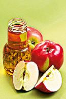 Купить Уксус яблочный натуральный