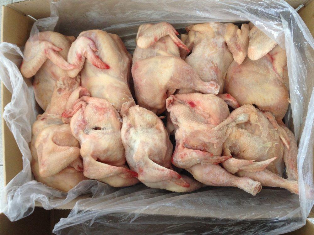 Купить Тушка куриная