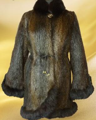 Модель баллончик шубы лисьи иркутск
