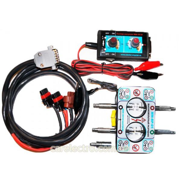 Разрядник для проверки модулей и катушек зажигания своими руками
