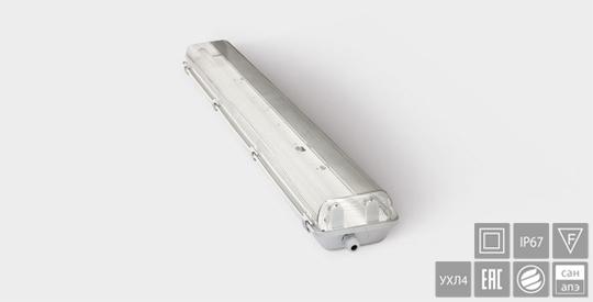 Купити Світильники аварійного освітлення
