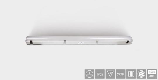Купить Светильники аварийного освещения DECTON высокой защите (IP65