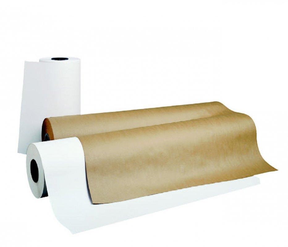 Бумага мешочная (крафт бумага)