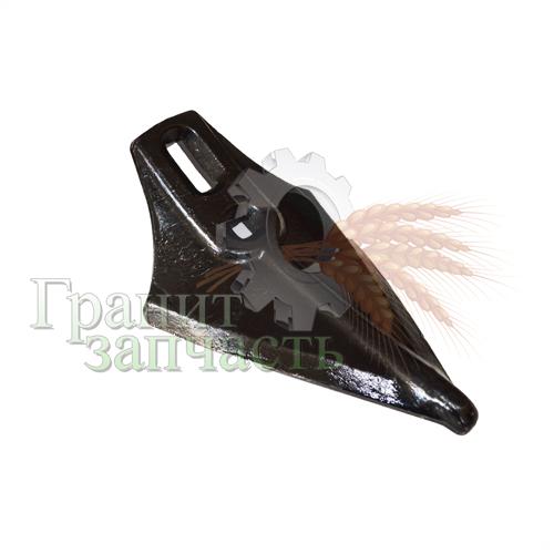 Лапа носок 170x9 ( HC120 ) 78705585