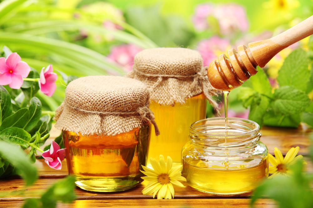Мед от производителя