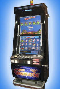 Игровые автоматы в казани