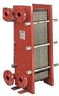 теплообменник вертикальный одноходовой кожухотрубный