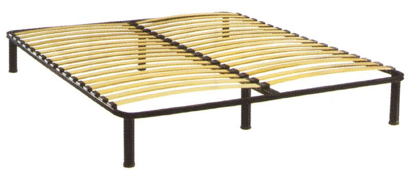 Buy Framework of a bed of XL on legs