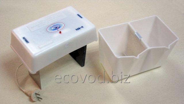 Умягчитель воды электролизер Эковод-3
