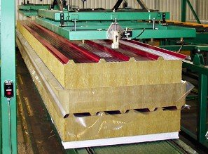 Buy Sandwich panel construction!!!