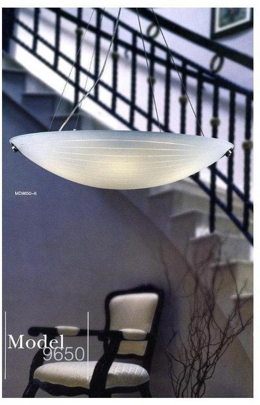 Купить Светильник подвесной MD9650-6 Е27 *4*60вт