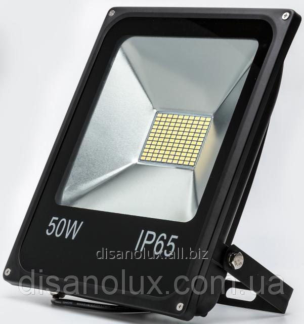 Купить Светодиодный прожектор LED 50W SMD 230V