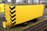 Buy Mine (miner) trolleys of VG