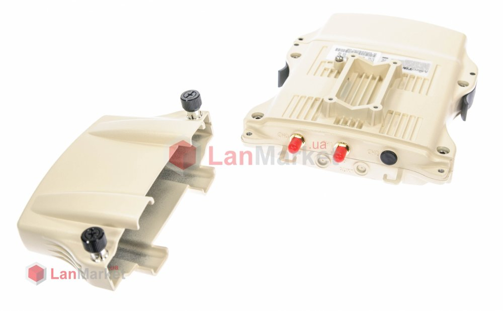 Купить RouterBoard RB/922UAGS-5HPacD-NM (NetMETAL 5) Mikrotik