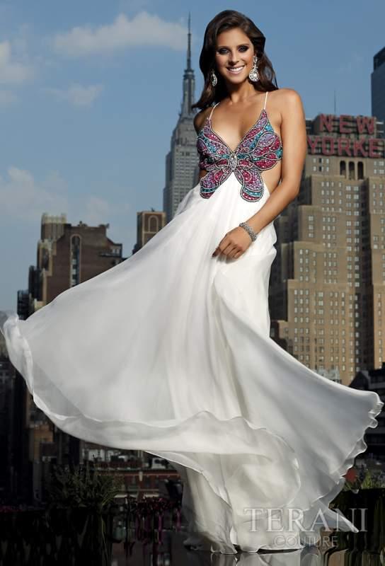 Весільне плаття Teranі (США) 5425e91ce4307