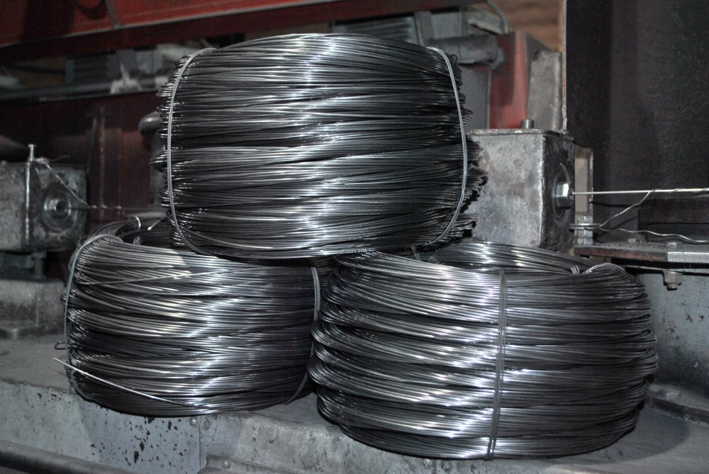 Flux cored wire naplavochny PP-NP-25H5FMS