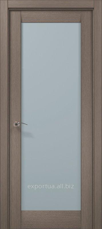 Portes de placage série Millenium