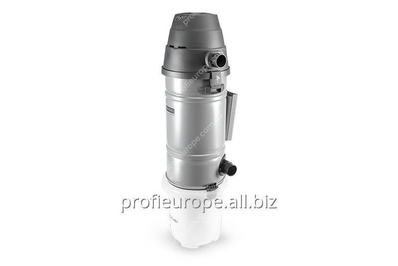 Пылесос центральный PROFI 40.1 MF