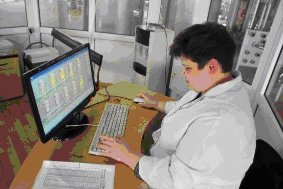 Купить Автоматизированные системы управления технологическими процессами (АСУТП)