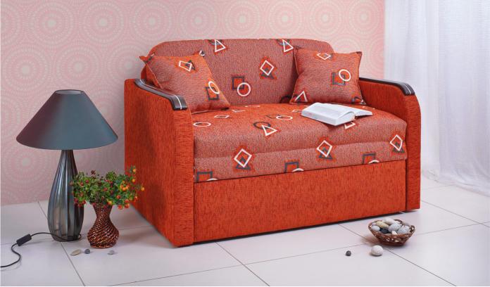 Купити М'які меблі на дерев'яному каркасі Гном Д