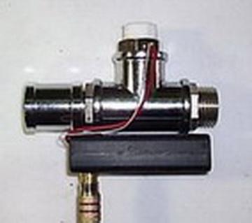 Биологический магнито- квантовый фильтр «Поток» - для удаления биологически опасных бактерий и вирусов с тонкой и грубой очисткой водопроводной воды бытового назначения. Жилищно-Коммунальное Хозяйство
