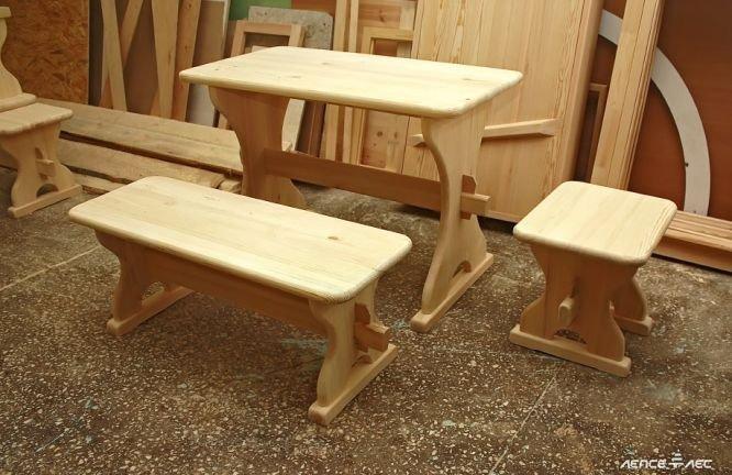 Изделия из дерева на продажу