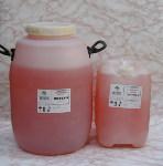 Купить Преобразователь ржавчины ПРК-1 (с легнином, для нанесения кистью или валиком)