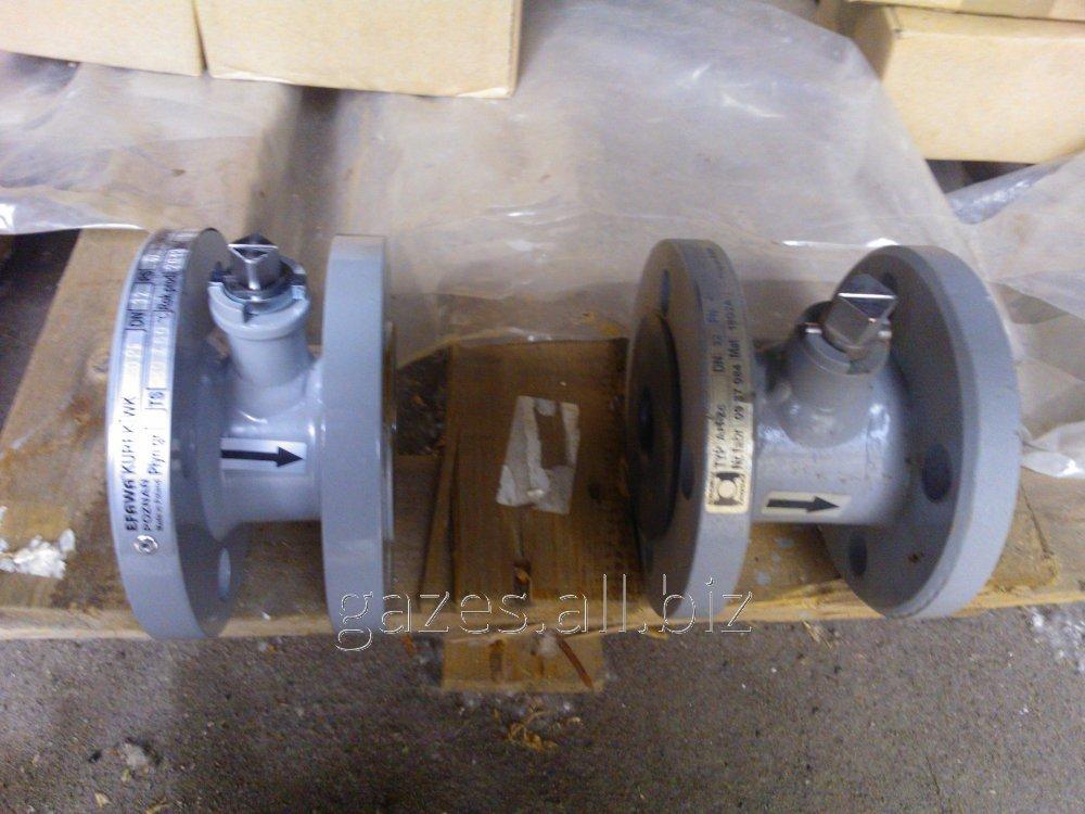 Кран шаровый EFARWK-2a Pn 40 Dn32