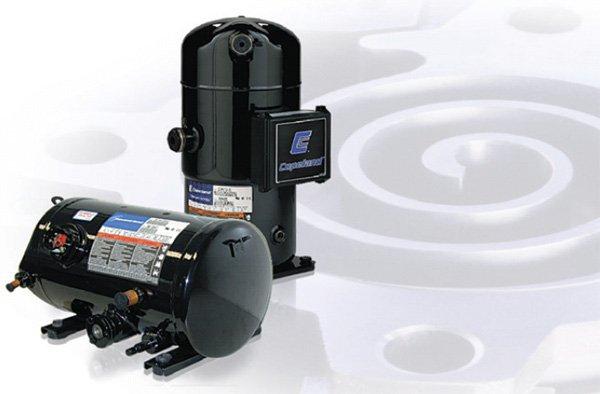 Buy Copeland ZR16M3E-TWD-991 compressor